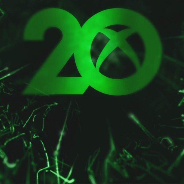Microsoft выпускает полупрозрачный контроллер к 20-летию Xbox (Dynamic Background JPG)