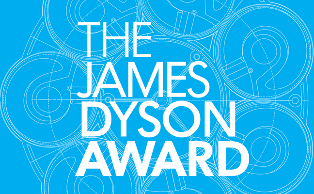Объявлен международный шорт-лист конкурса James Dyson Award 2021 (James Dyson Award)