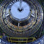 Результаты исследований из Большого Адронного Коллайдера намекают на существование неизвестной силы в природе (KMO 088734 02839 1 t218 224057 1)