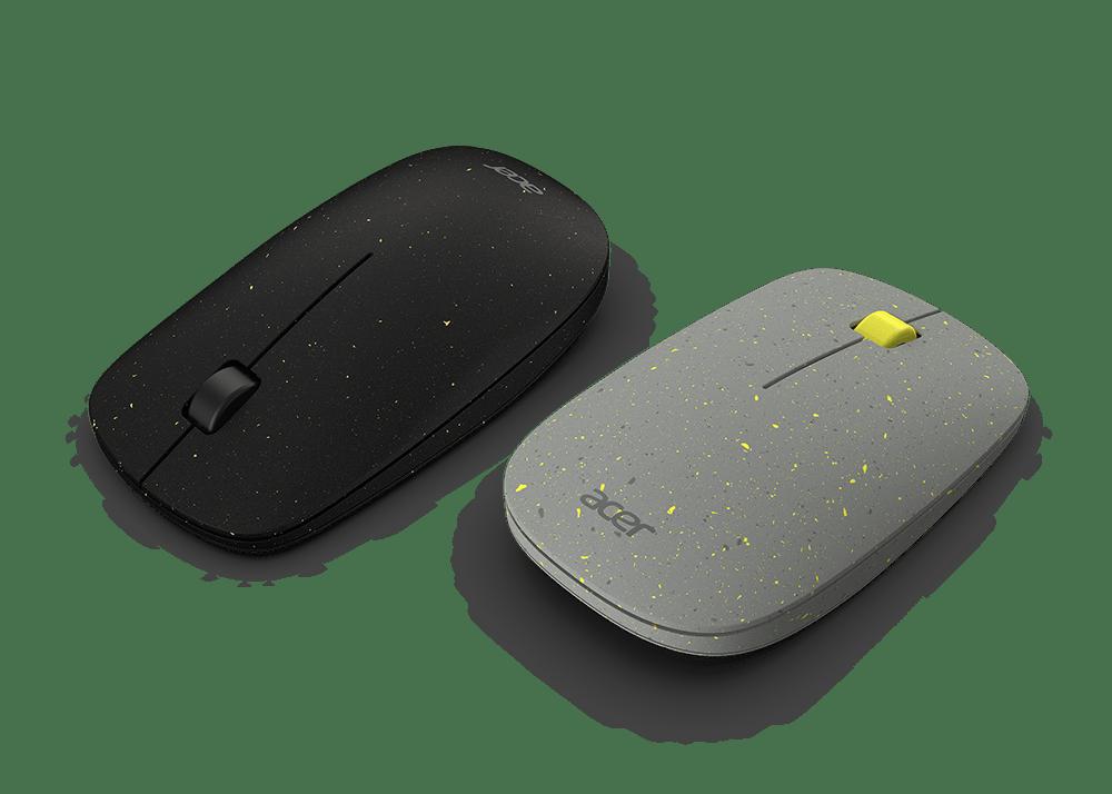 Acer расширила линейку экологически чистых продуктов Vero (Macaron Vero mouse AMR020 01)