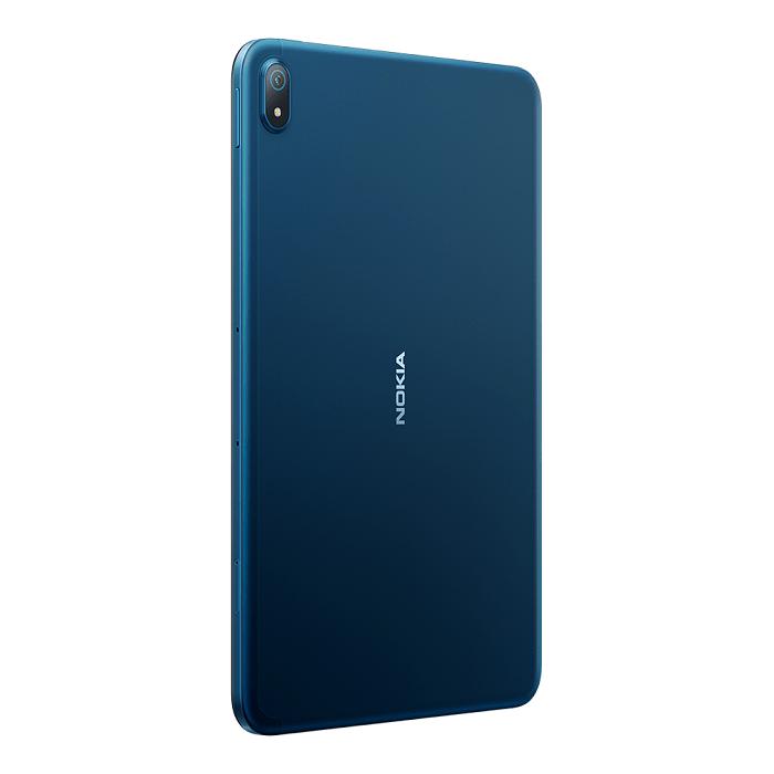 Nokia T20: первый планшет Nokia (Nokia T20 Back)
