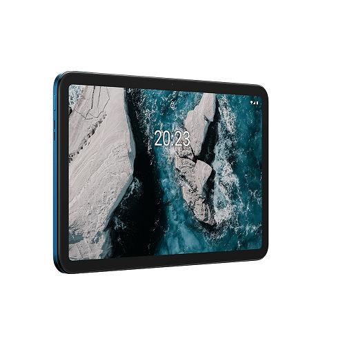 Nokia T20: первый планшет Nokia (Nokia T20 Front)