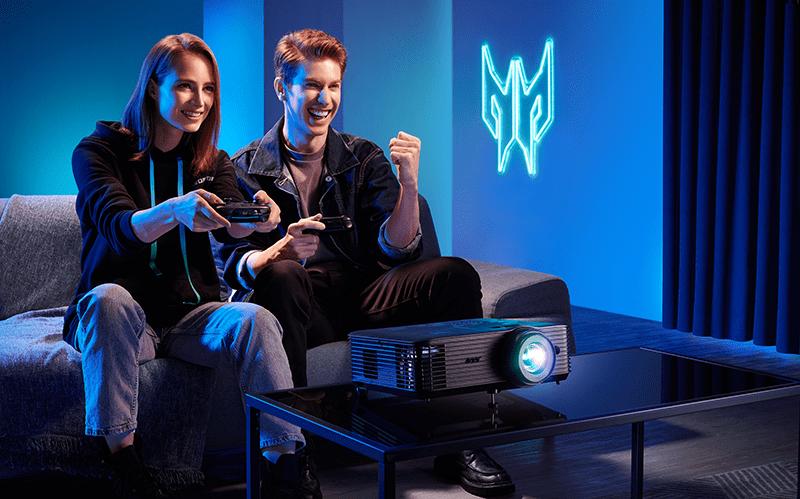 Acer дополняет линейку настольных игровых ПК новой мощной моделью Predator Orion 7000 (PREDATOR GM712 Lifestyle 01)