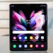 В 2022 году будет больше телефонов Samsung Galaxy с чипсетами Exynos (Samsung Galaxy Z Fold 3 dan Z Flip 3)