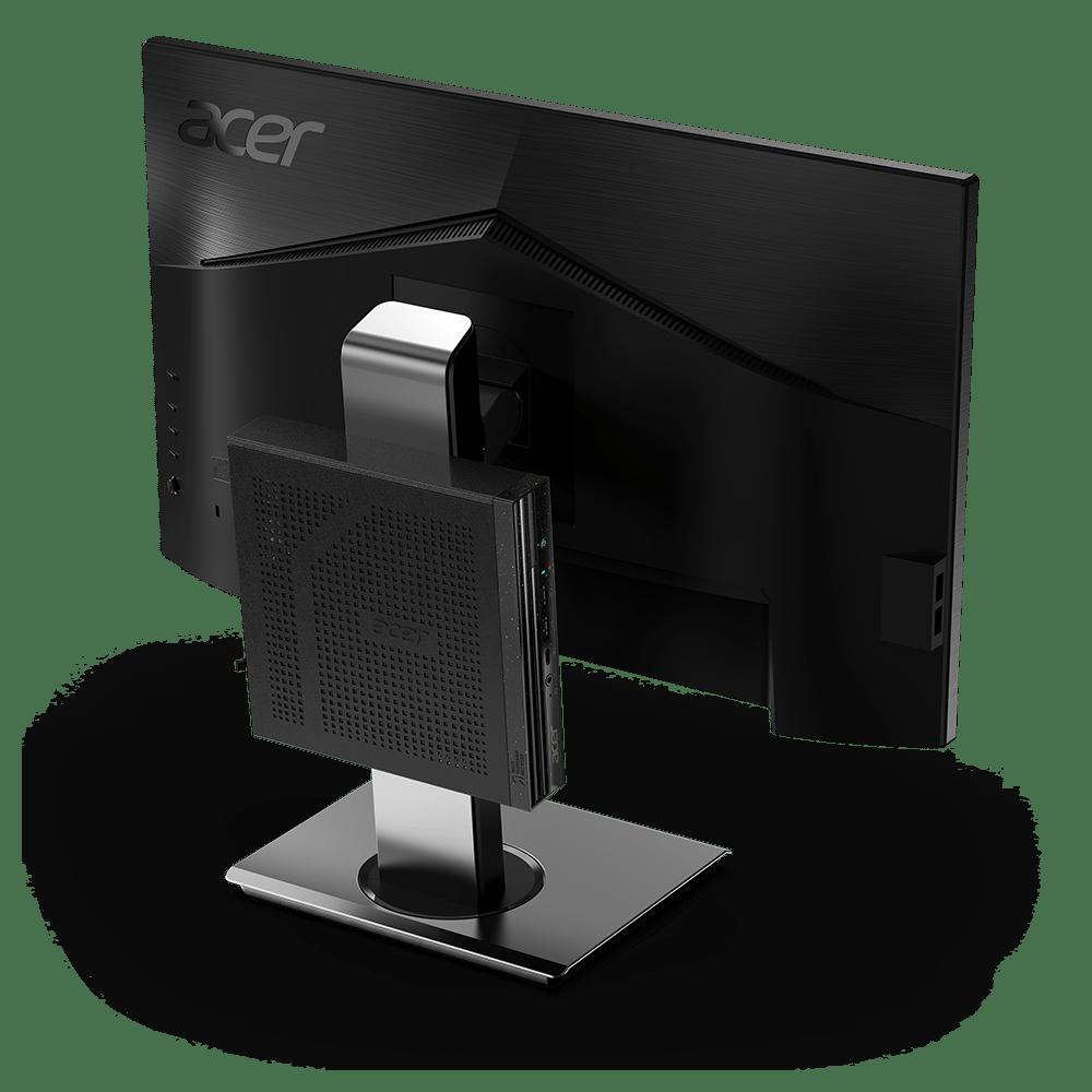 Acer расширила линейку экологически чистых продуктов Vero (Veriton Vero Mini VVN4690G 04)