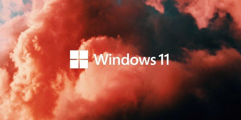 Первое обновление Windows 11 значительно снижает производительность системы (Windows 11)