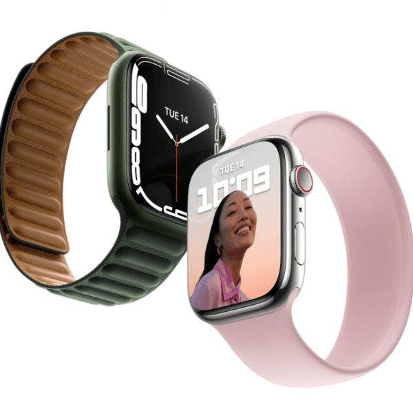 Старт продаж Apple Watch Series 7: уже можно заказать (apple watch series 7 featured)