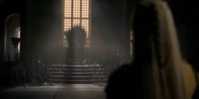 """Гражданская война назревает за Железный трон в тизере """"Дом Дракона"""" (dragon4 980x650 1)"""