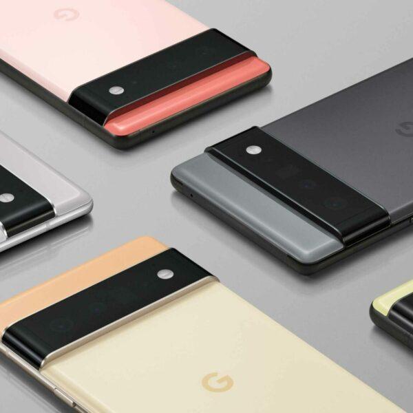 Чего ожидать от мероприятия Google Pixel Fall Launch 19 октября (google pixel 6 scaled 1 2048x1151 1)