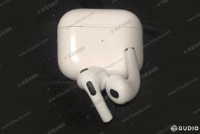 По слухам, Apple AirPods 3 дебютирует вместе с новыми MacBook Pro 18 октября (gsmarena 002 1)