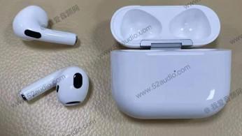 По слухам, Apple AirPods 3 дебютирует вместе с новыми MacBook Pro 18 октября (gsmarena 003 2)