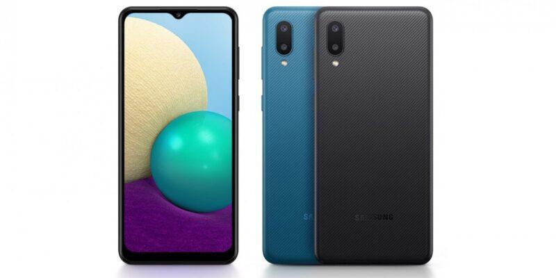 Samsung Galaxy A02 обновился до Android 11 (gsmarena 003)