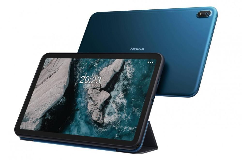 Nokia T20: первый планшет Nokia (gsmarena 011)