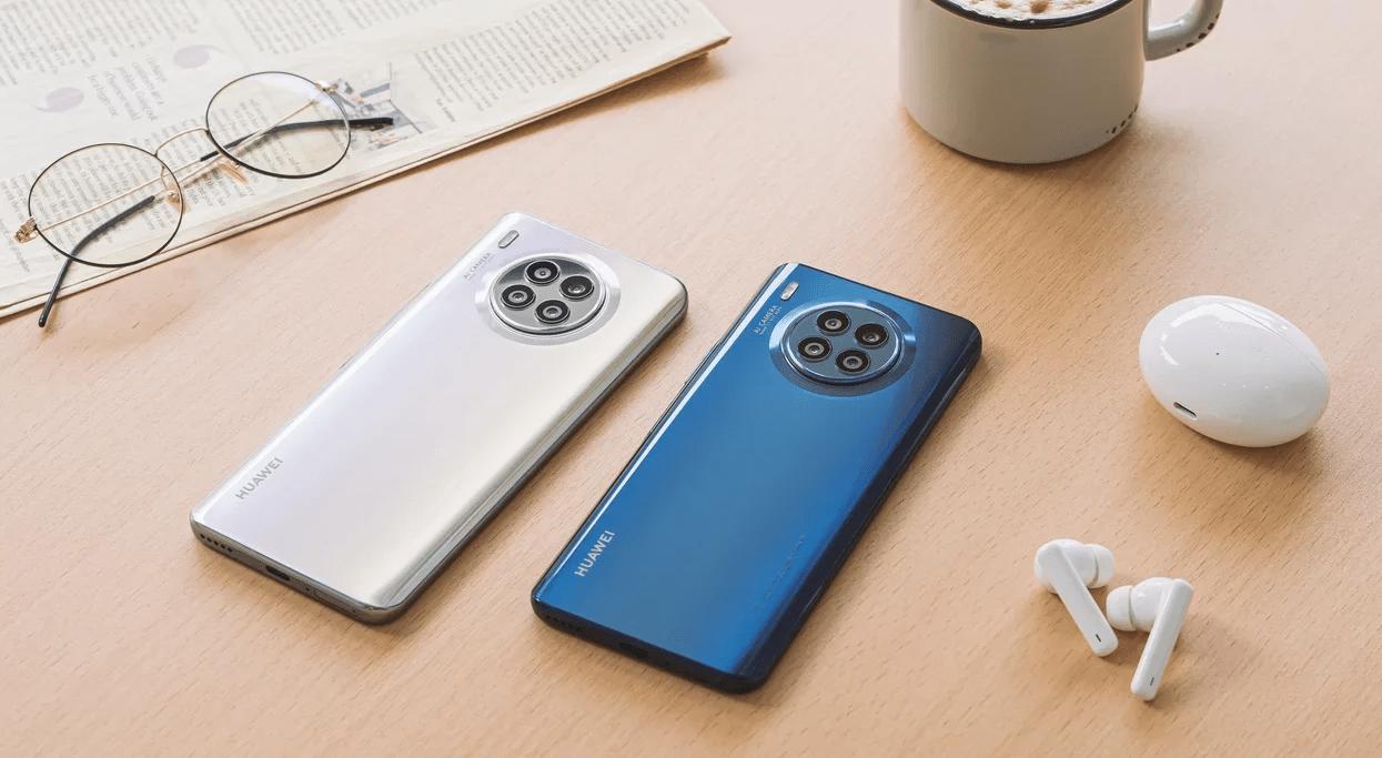 Huawei представила смартфон HUAWEI nova 8i в России (image 12)