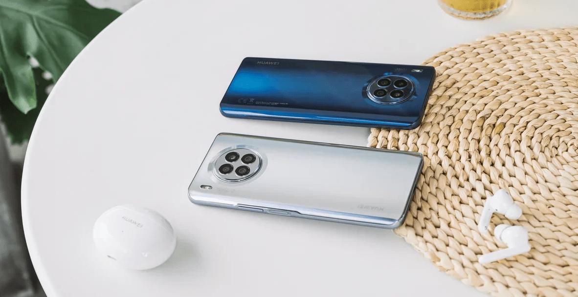 Huawei представила смартфон HUAWEI nova 8i в России (image 13)