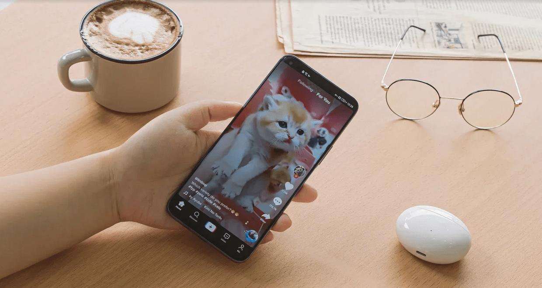Huawei представила смартфон HUAWEI nova 8i в России (image 14)