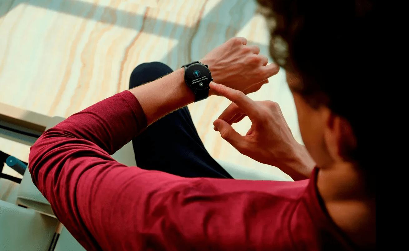 Amazfit выпустил новые часы GTS 3, GTR 3 и GTR 3 Pro (image 26)