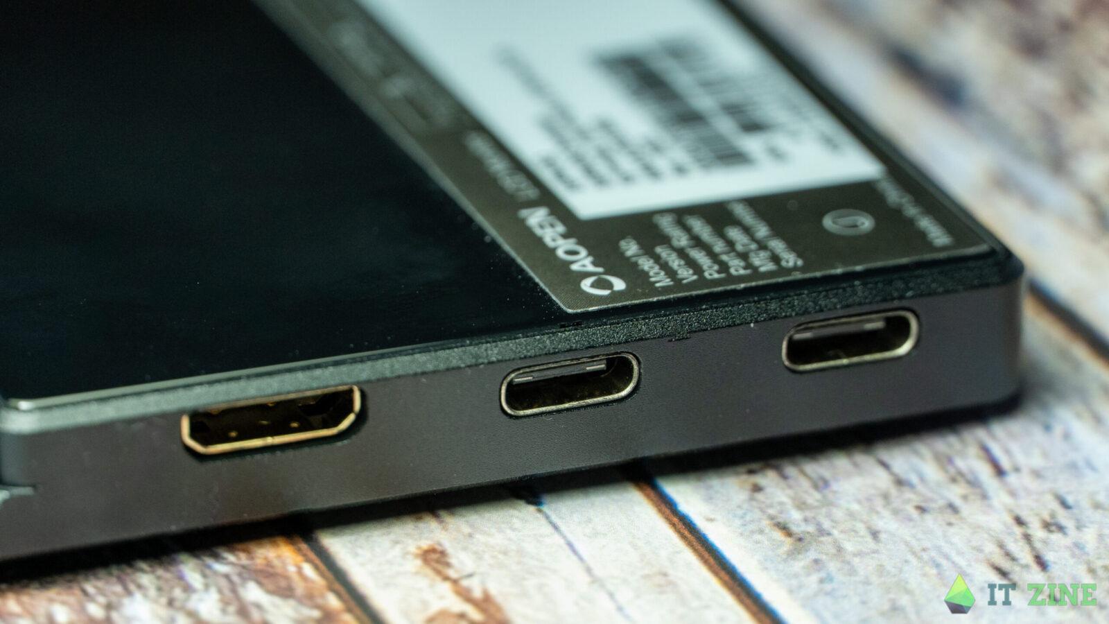Обзор Acer AOPEN 16PM3Q: портативный монитор для фотографов и геймеров (itzine.ru AOPEN 13 scaled)