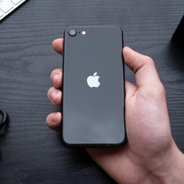 IPhone SE 3 станет самым дешевым iPhone 5G (maxresdefault 1 2)
