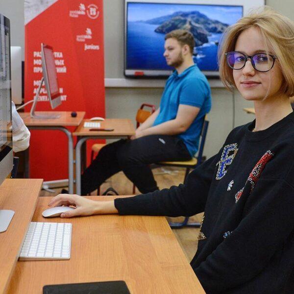 В Москве пройдёт юношеский конкурс проектов в области нейротехнологий и искусственного интеллекта (news 59475)