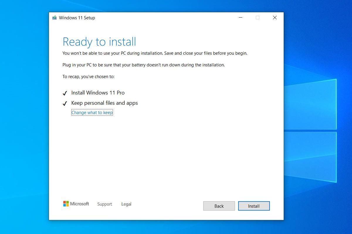 Простой способ установить Windows 11, даже если ваш компьютер её не поддерживает (ready to install)
