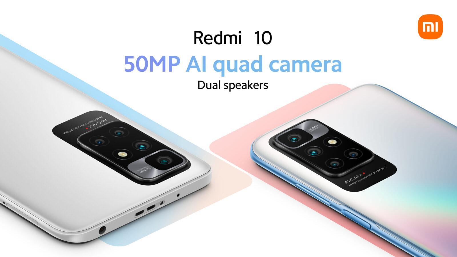 Redmi 10