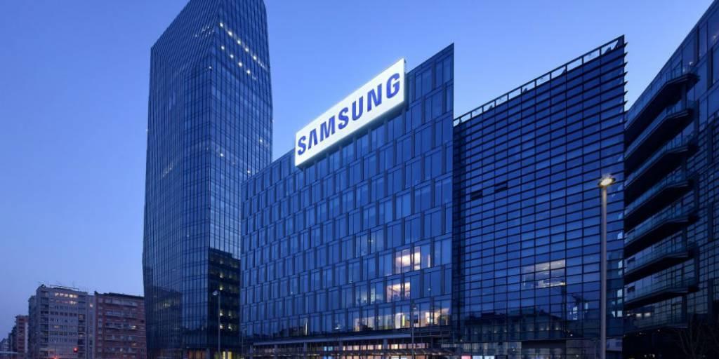 Продажи чипов должны увеличить чистую прибыль Samsung за третий квартал на 79 % (samsung tsentr ofis)