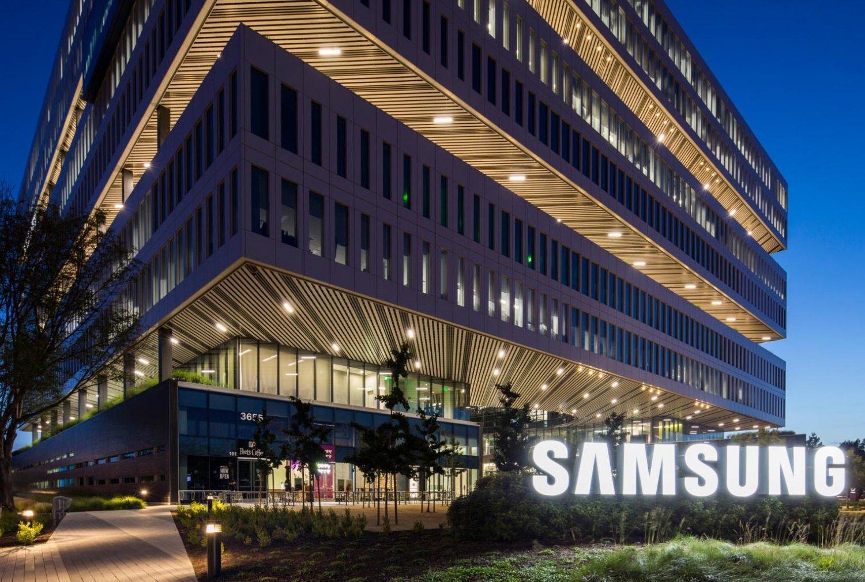 Продажи чипов должны увеличить чистую прибыль Samsung за третий квартал на 79 % (samsung)