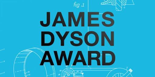 Объявлен международный шорт-лист конкурса James Dyson Award 2021 (unnamed 1)