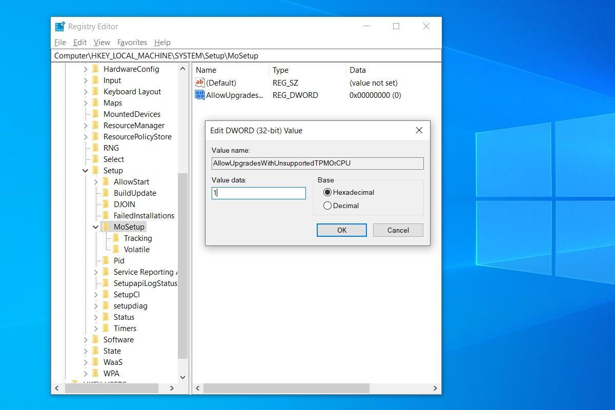 Простой способ установить Windows 11, даже если ваш компьютер её не поддерживает (value1)